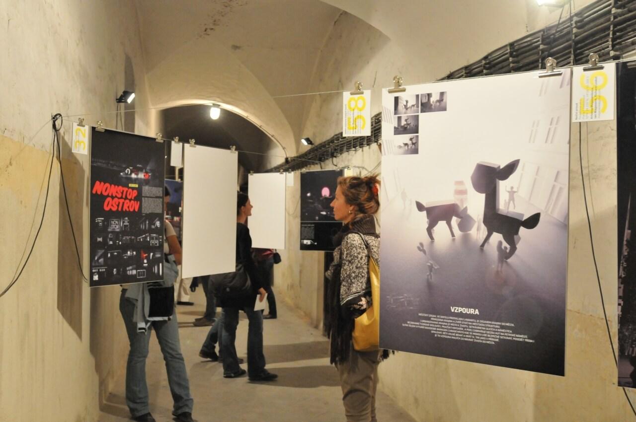 Městské zásahy Brno 2011